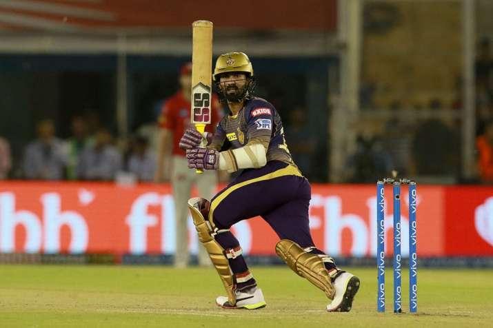 कोलकाता नाइट राइडर्स के कप्तान दिनेश कार्तिक ने कहा है कि विस्फोटक बल्लेबाल आंद्रे रसेल से हमेशा अच्- India TV