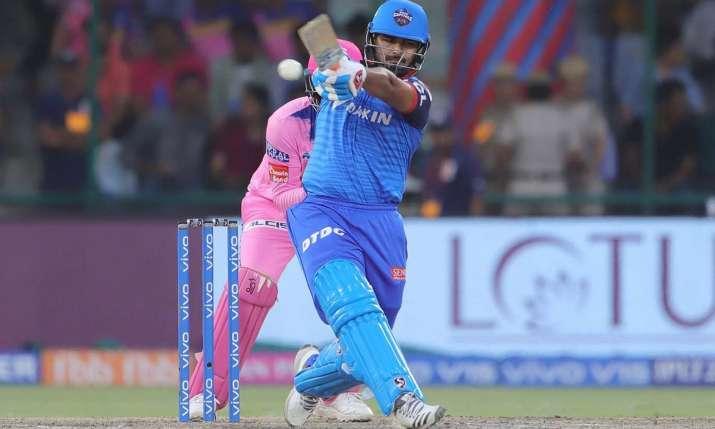 लाइव क्रिकेट स्कोर, दिल्ली कैपिटल्स बनाम राजस्थान लाइव स्कोर Live Match Score Updates, फिरोजशाह कोटल- India TV