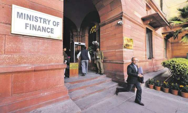 FinMin prepares 100-day agenda for new govt, starts meeting to 2019-20 budget - India TV Paisa