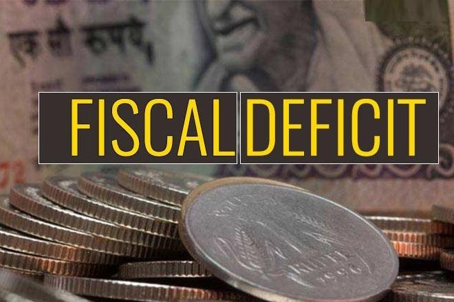 fiscal deficit- India TV Paisa