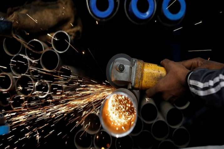 gdp growth rate Slows Down To 5.8 Percent and During January-March Quarter Of Fy 2019 Annual GDP fal- India TV Paisa