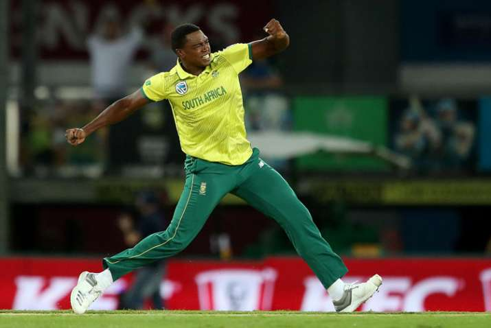 Before the World Cup Lungi Ngidi has warned India, in the same tournament the old defeat will be don- India TV