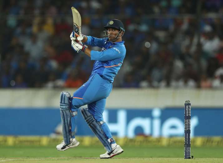 Mahendra Singh Dhoni keeps the pressure on opposition team- Brandon McCullum- India TV