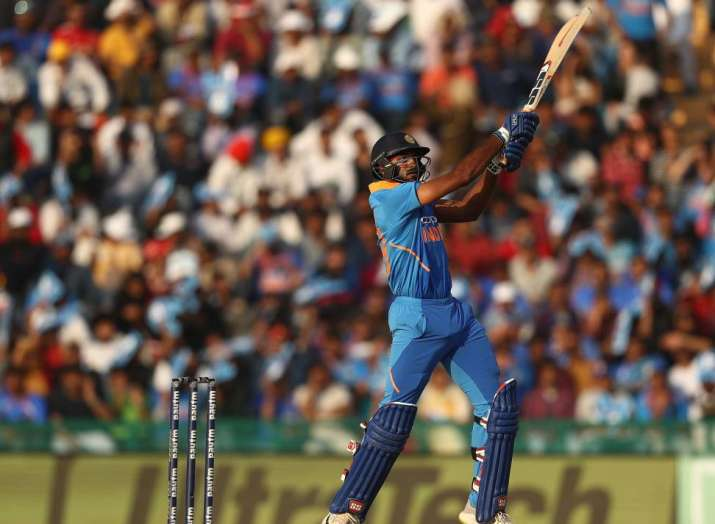 India have enough ammunition going into World Cup: Ravi Shastri - India TV Hindi