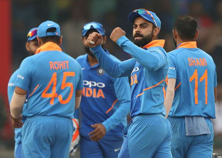 India has a golden opportunity to win the World Cup: Dilip Vengsarkar- India TV