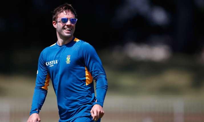 AB de Villiers- India TV