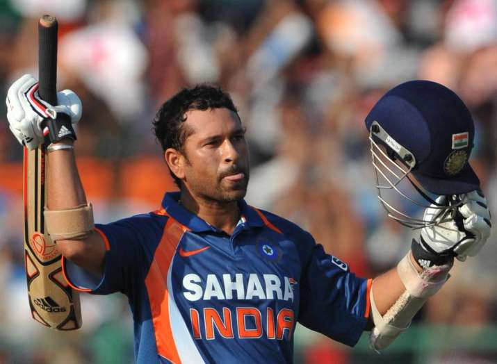 World Cup 2019: Sachin Tendulkar tops the list of highest run scorrer in World Cup history- India TV