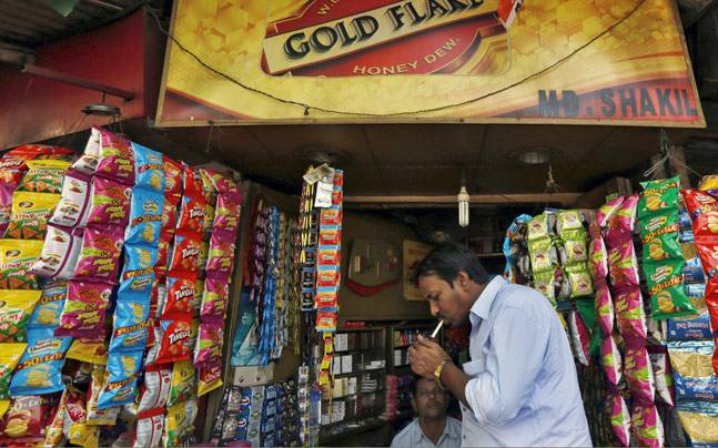 Ban on sale of gutkha and pan masala extended for one year in New Delhi- India TV Hindi