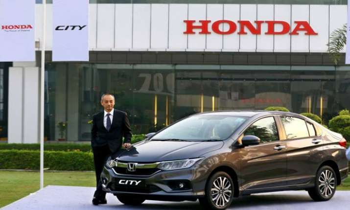 Honda to continue selling diesel models in India- India TV Paisa