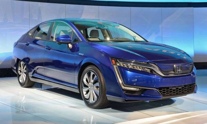EV journey to begin with hybrid technology in India, says Honda- India TV Paisa