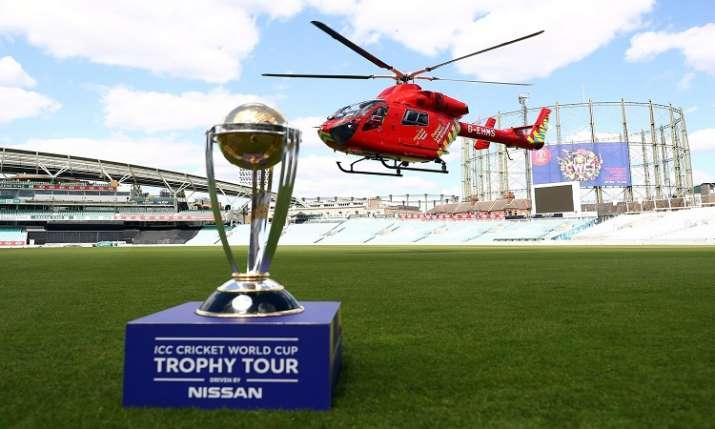 आईसीसी वर्ल्ड कप 2019- India TV