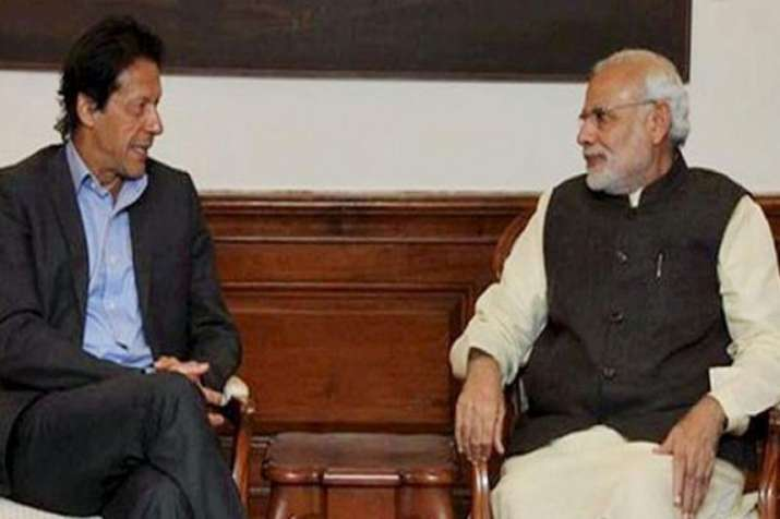 Imran Khan speaks to PM Modi, expresses desire to work together- India TV