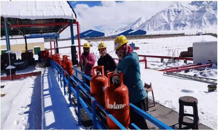Indane Oil- India TV Paisa