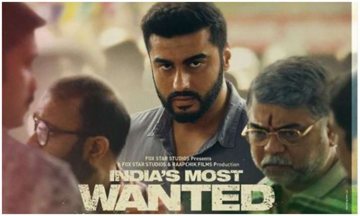 India's most wanted Box office collection- India TV