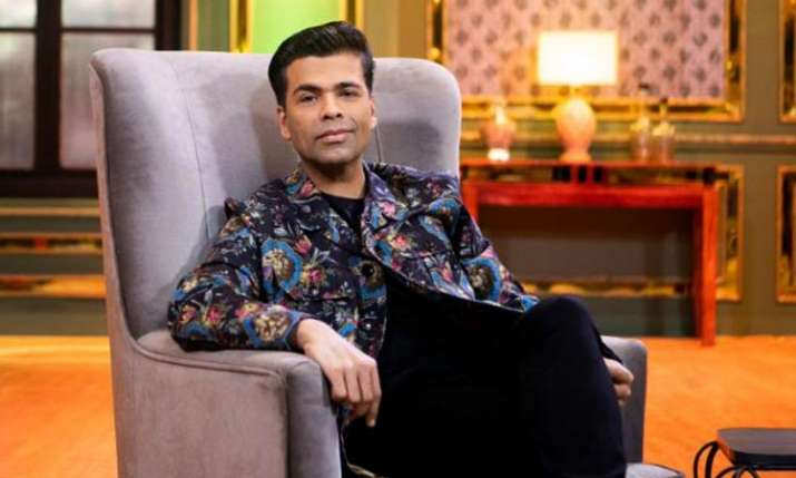 Karan Johar to host What The Love? on Netflix- India TV