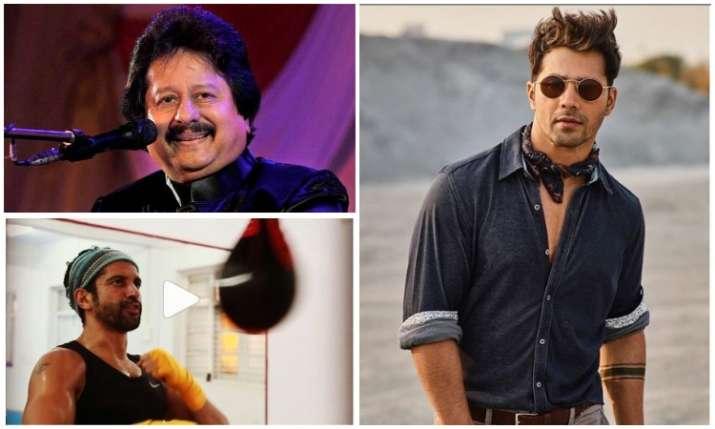 Latest Bollywood News May 17- India TV Hindi