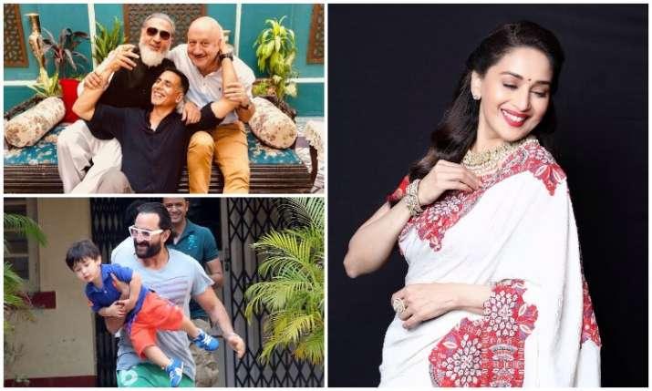 Latest Bollywood News May 15- India TV