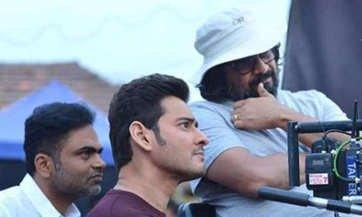 Maharshi movie online leaked  by Tamilrockers - India TV