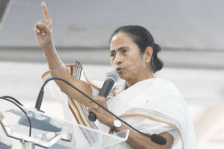 Mamata Banerjee | Facebook- India TV
