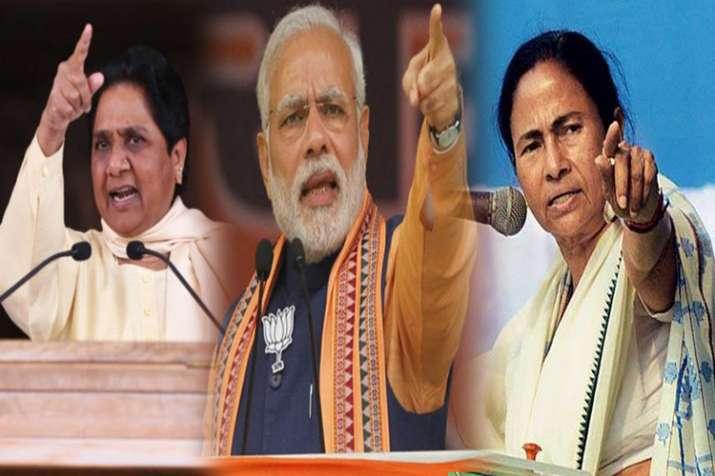 मायावती को याद आया उना कांड तो ममता बोलीं 'चुन-चुन कर लूंगी बदला'- India TV Hindi