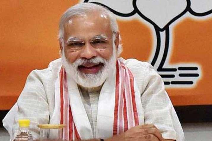 मोदी लहर में उड़ गई वंशवाद की राजनीति, CM के बेटे से लेकर 'महाराज' तक हारे- India TV