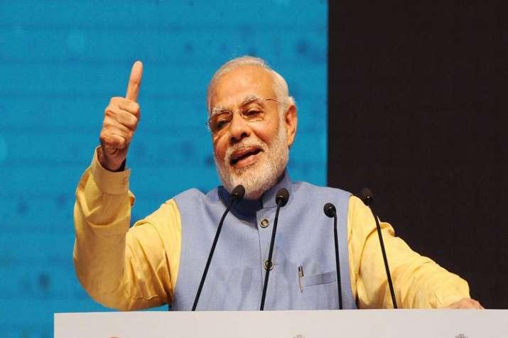 PM Narendra Modi- India TV Hindi