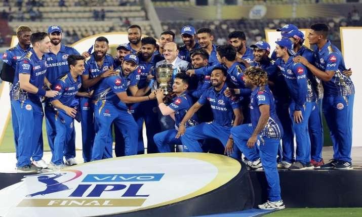मुंबई इंडियंस,...- India TV