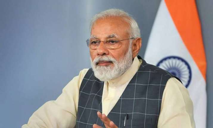 Narendra Modi Tops the List for the Top 10 Indian Speakers of the Month- India TV Paisa