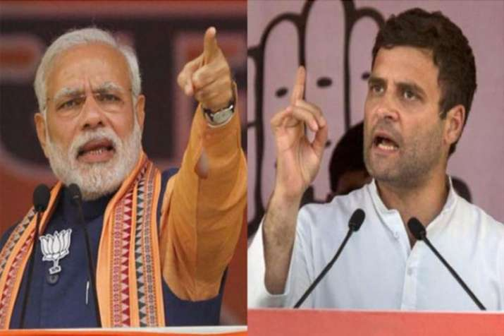 Congress slams order of Election Commission to cut short Bengal campaign   PTI File- India TV