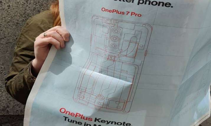OnePlus 7 Pro pricing, specifications leaked online- India TV Paisa