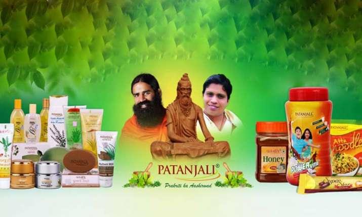Patanjali NCD- India TV Paisa