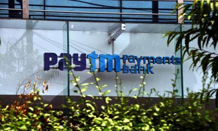 Paytm Payments Bank posts profit of Rs 19 cr in FY'19- India TV Paisa