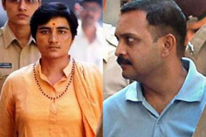 Malegaon blast case accused asked to appear before court once a week | PTI File- India TV Hindi