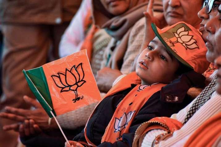 Jharkhand Lok Sabha Elections- India TV