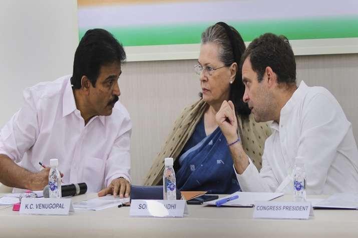 rahul sonia- India TV Hindi