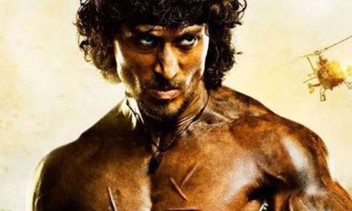 Tiger Shroff's Rambo Remake will release On Gandhi Jayanti 2020- India TV