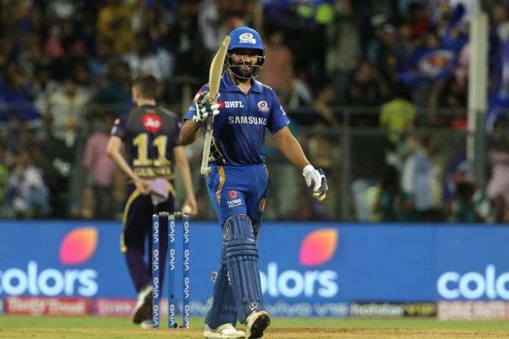 IPL 2019: The last phase for Mumbai is significant: Rohit Sharma- India TV
