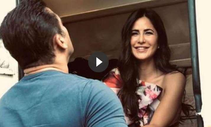 सलमान-कटरीना- India TV Hindi