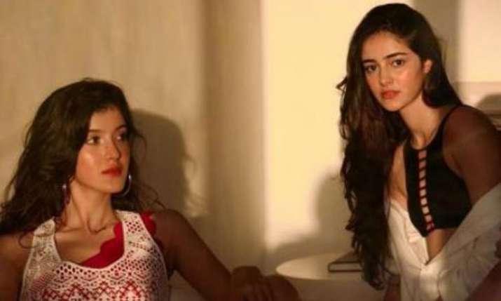 Ananya Panday, Shanaya Kapoor- India TV
