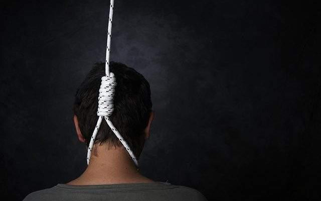 suicide- India TV