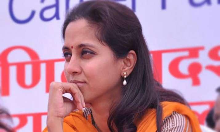 supriya sule- India TV Hindi