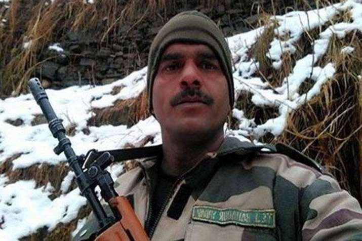 Tej Bahadur Yadav approaches Supreme Court challenging rejection of his nomination- India TV Hindi