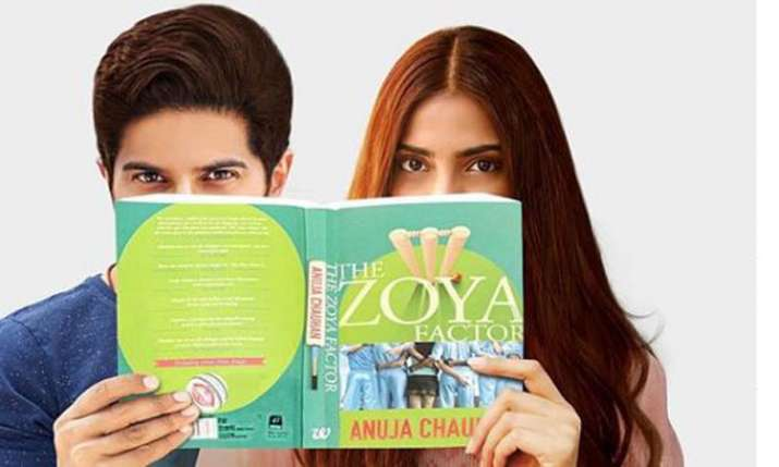 The Zoya Factor release postponed- India TV
