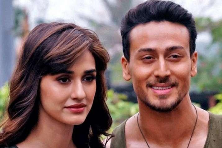 disha patani, tiger shroff, stoy2 - India TV
