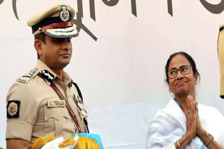 Rajiv Kumar Saradha Chit Fund Case- India TV