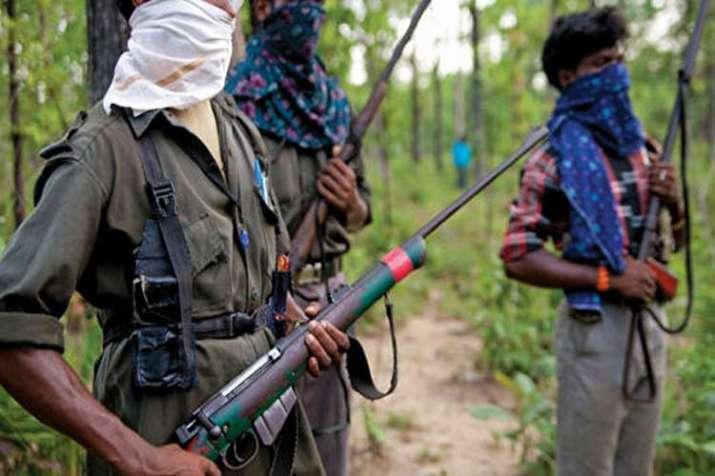maoist- India TV Hindi