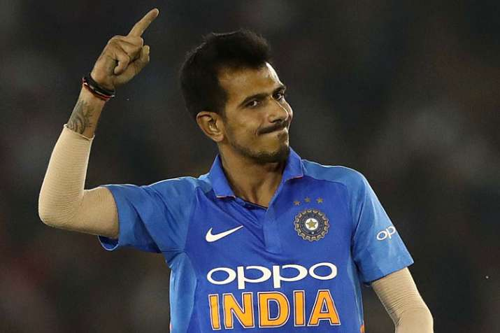 EXCLUSIVE | Yuzvendra Chahal spoke before leaving for the World Cup, we will get World Cup on 14th j- India TV