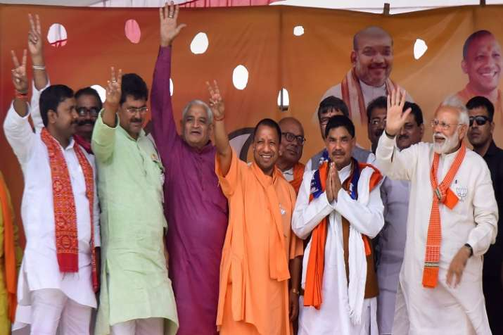 yogi - India TV