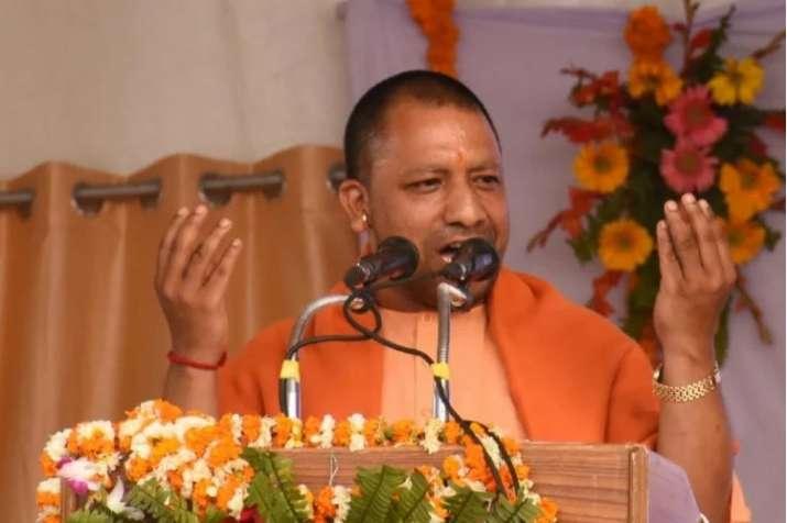 अयोध्या में राम मंदिर के निर्माण के लिए सरकार हर संभव प्रयास कर रही है: योगी आदित्यनाथ- India TV Hindi