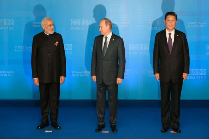 Modi, Xi, Putin to meet on sidelines of G20 summit in Japan, talks likely to focus on US policies- India TV